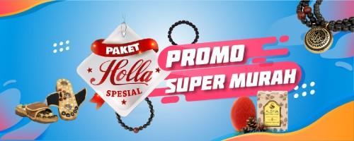 Promo Super Murah